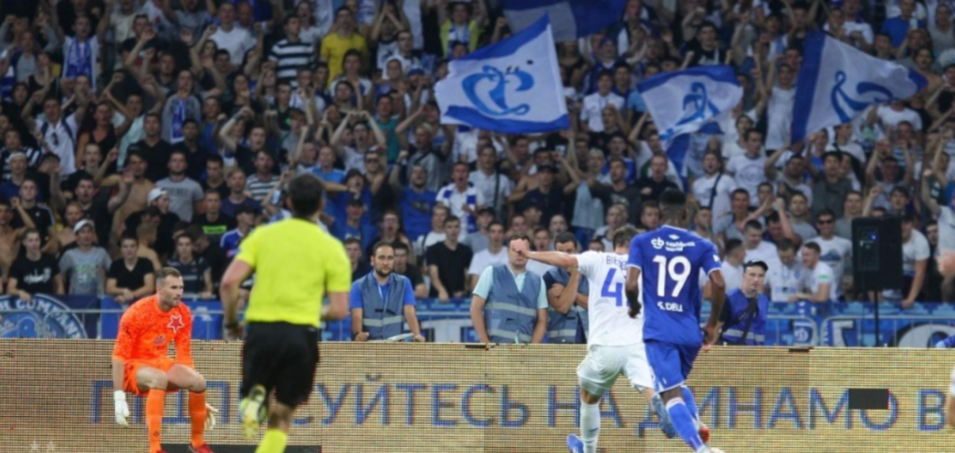 Аякс - Динамо: прогноз букмекерів на плей-офф Ліги чемпіонів