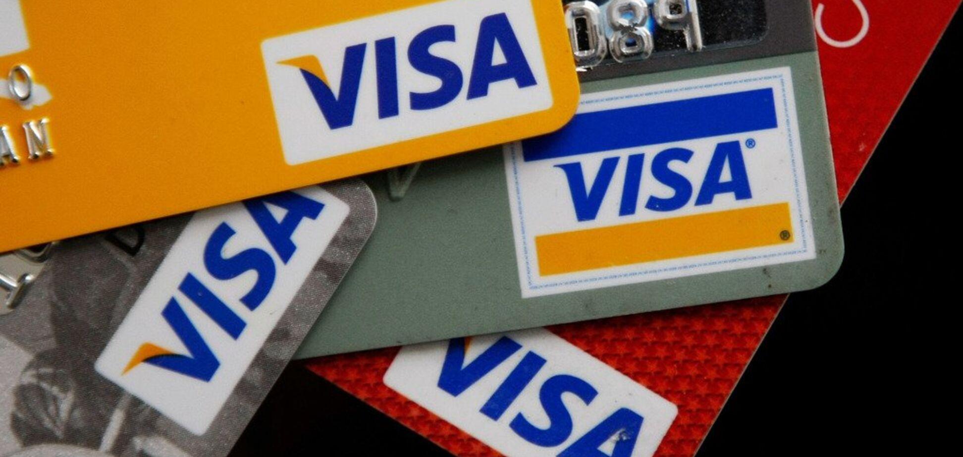 Крим позбавили Mastercard і Visa: стало відомо, як окупанти можуть обійти заборону