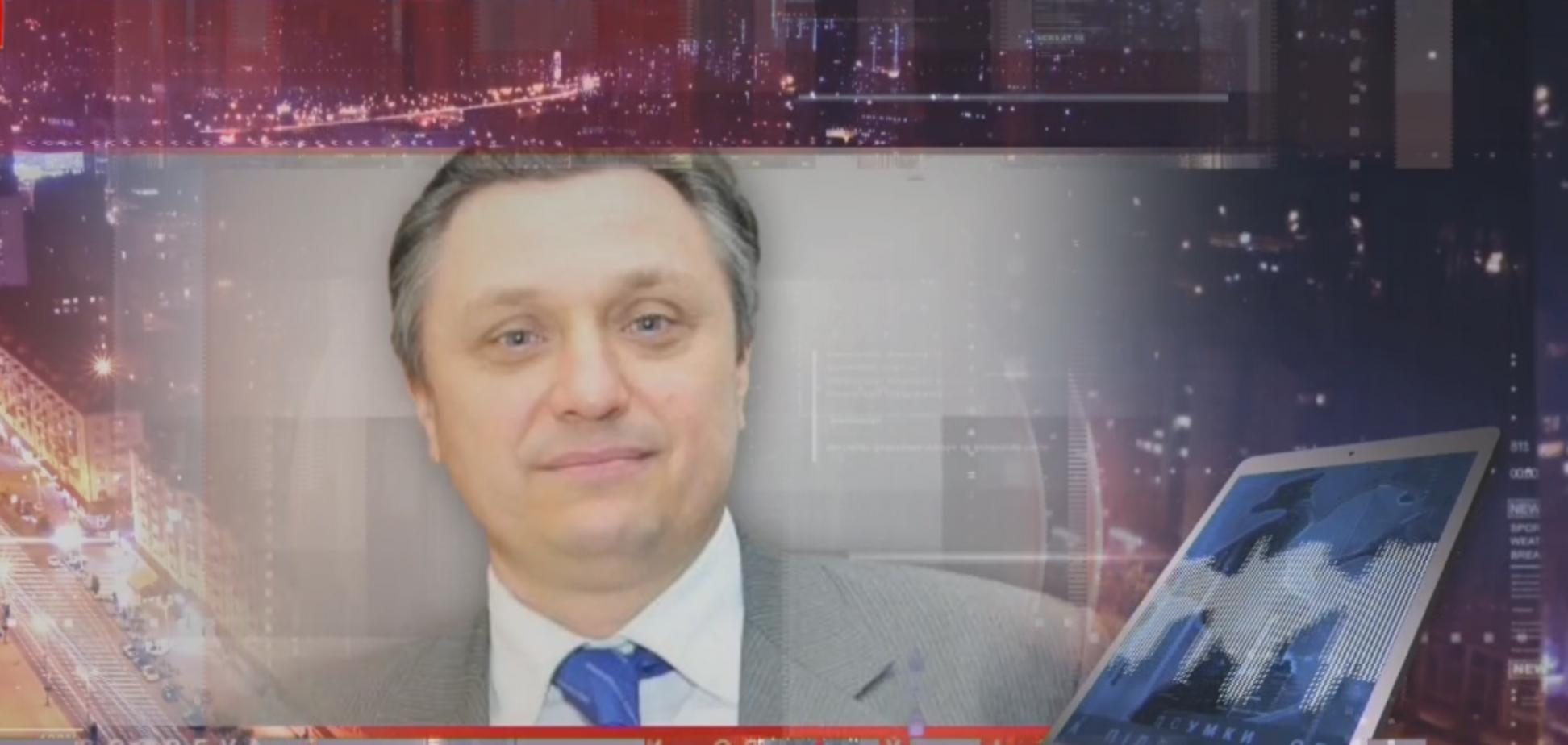 Россия заинтересована в обострении ситуации в Молдове - эксперт
