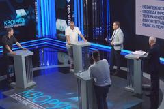 Независимость украинцев: Главные ценности | Кворум ч. 1