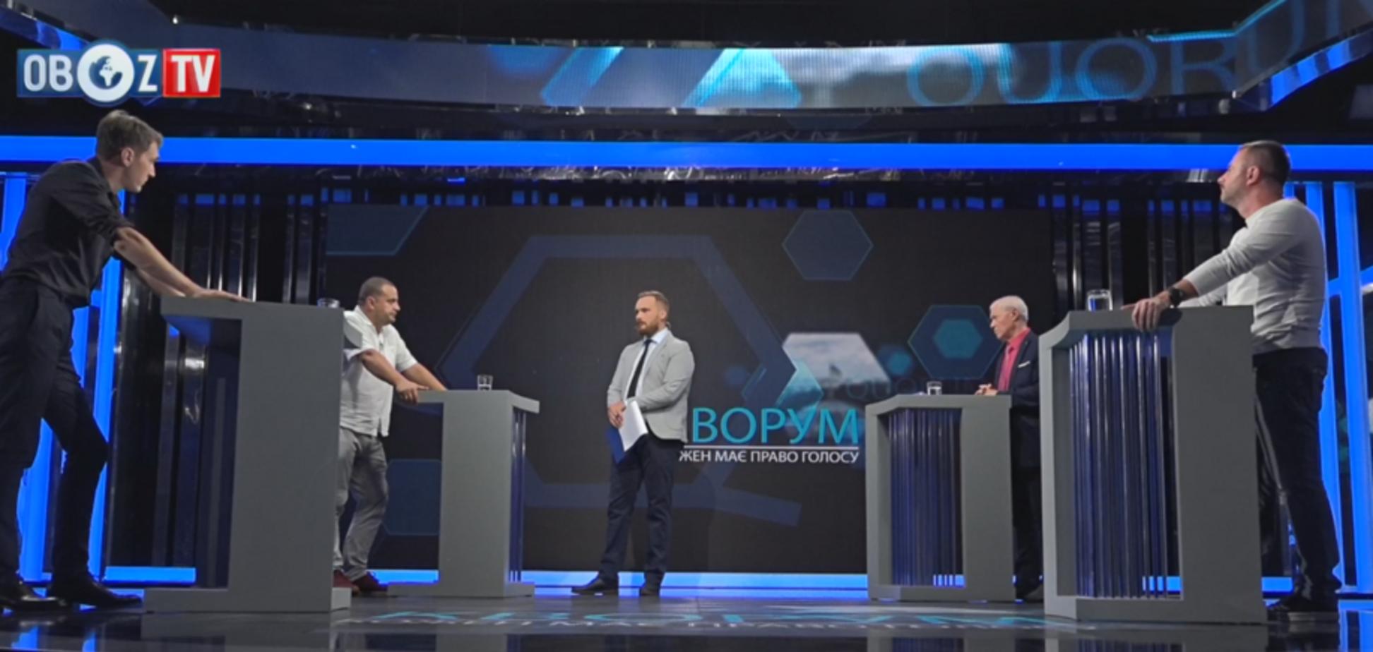 Независимость украинцев: Ответственные экономика и бизнес | Кворум ч. 2