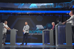 Незалежність українців: Відповідальні економіка та бізнес | Кворум ч. 2