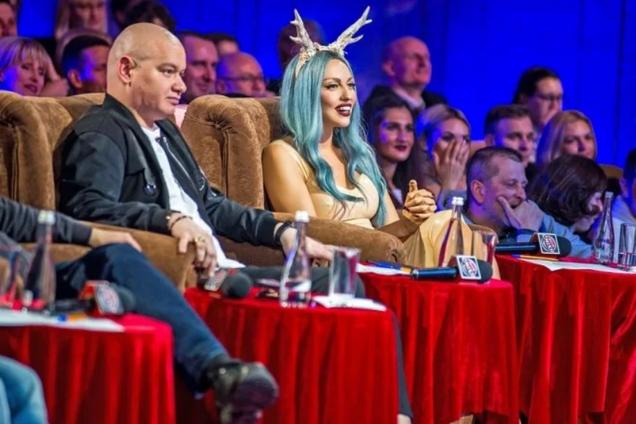 """Новый сезон """"Лиги Смеха"""" в Украине: букмекеры определили фаворита"""