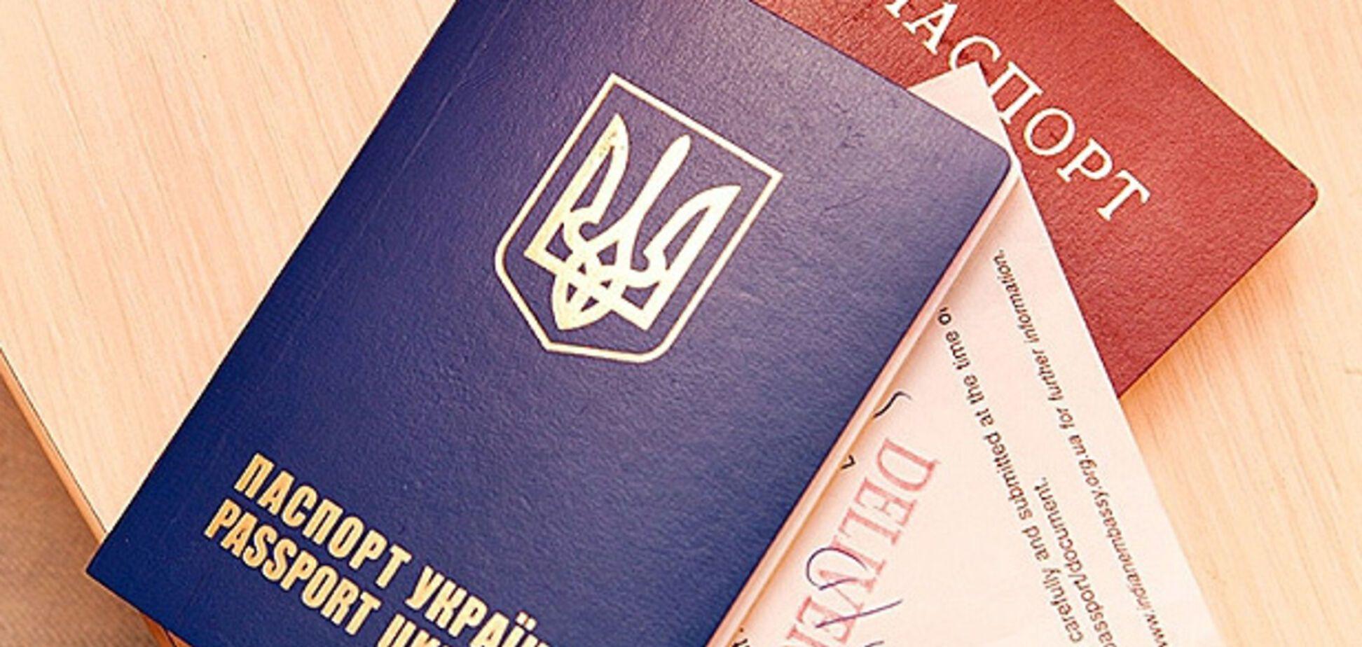 Полушагов мало: в Раде снова выступили за визовый режим с РФ