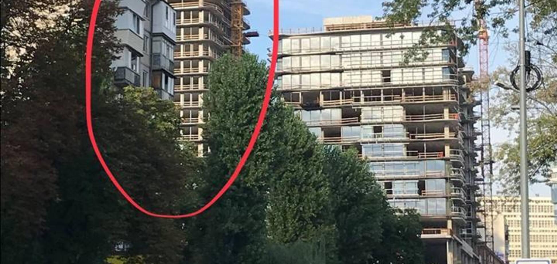 Скандальна забудова на Мечникова:  вступаю в війну з забудовником ЖК 'Signature'