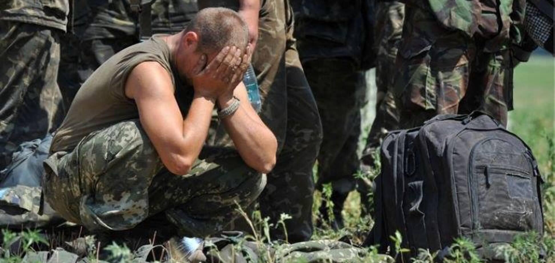 Бої за Іловайськ: стала відома причина трагедії