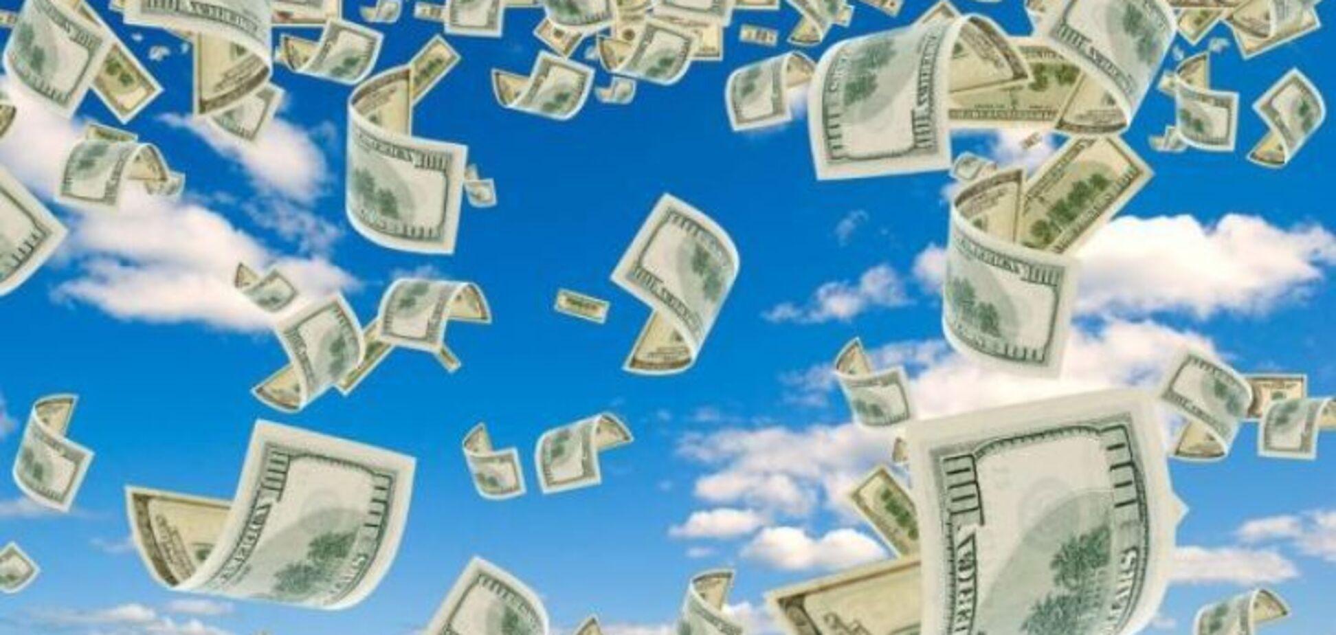 Деньги - зло, считают бедные. Деньги - инструмент, считают богатые
