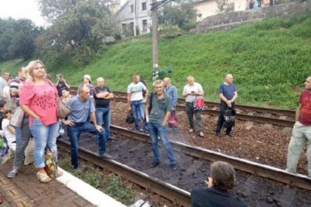 Скандал во Львове: всплыл любопытный факт