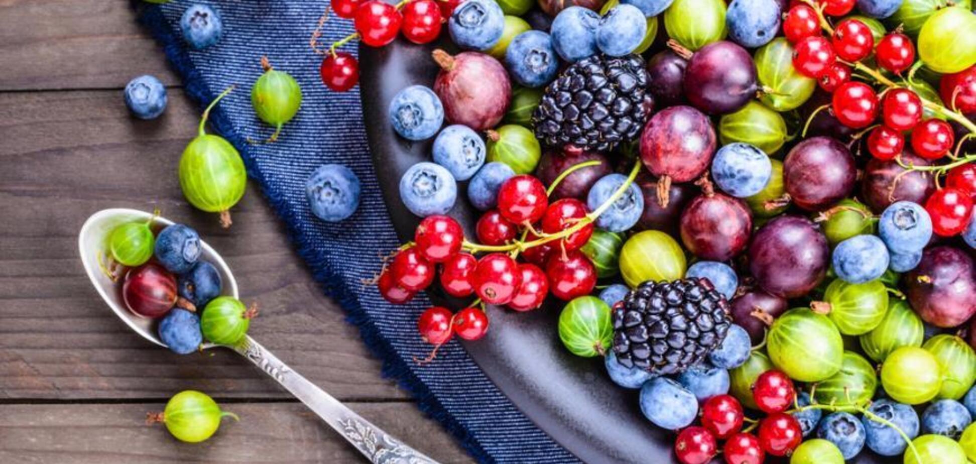 Защитят от рака: назван перечень продуктов