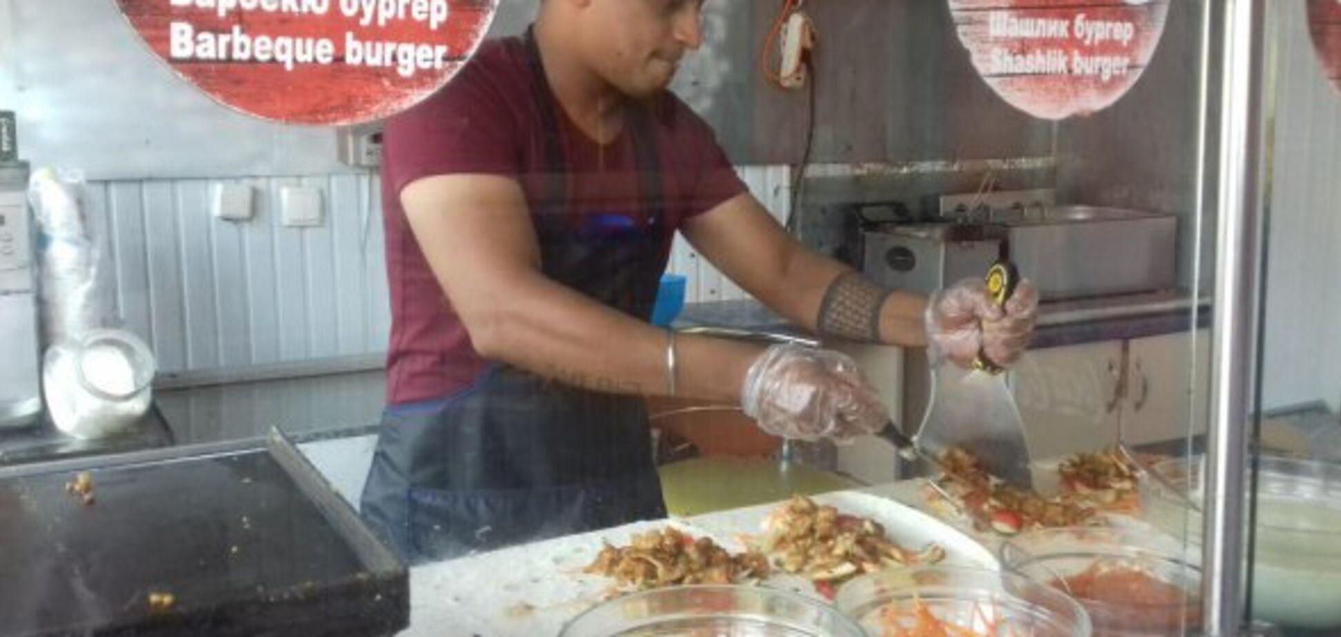 'Запах жуткий': в Виннице рассказали, как людей кормили гнилым мясом