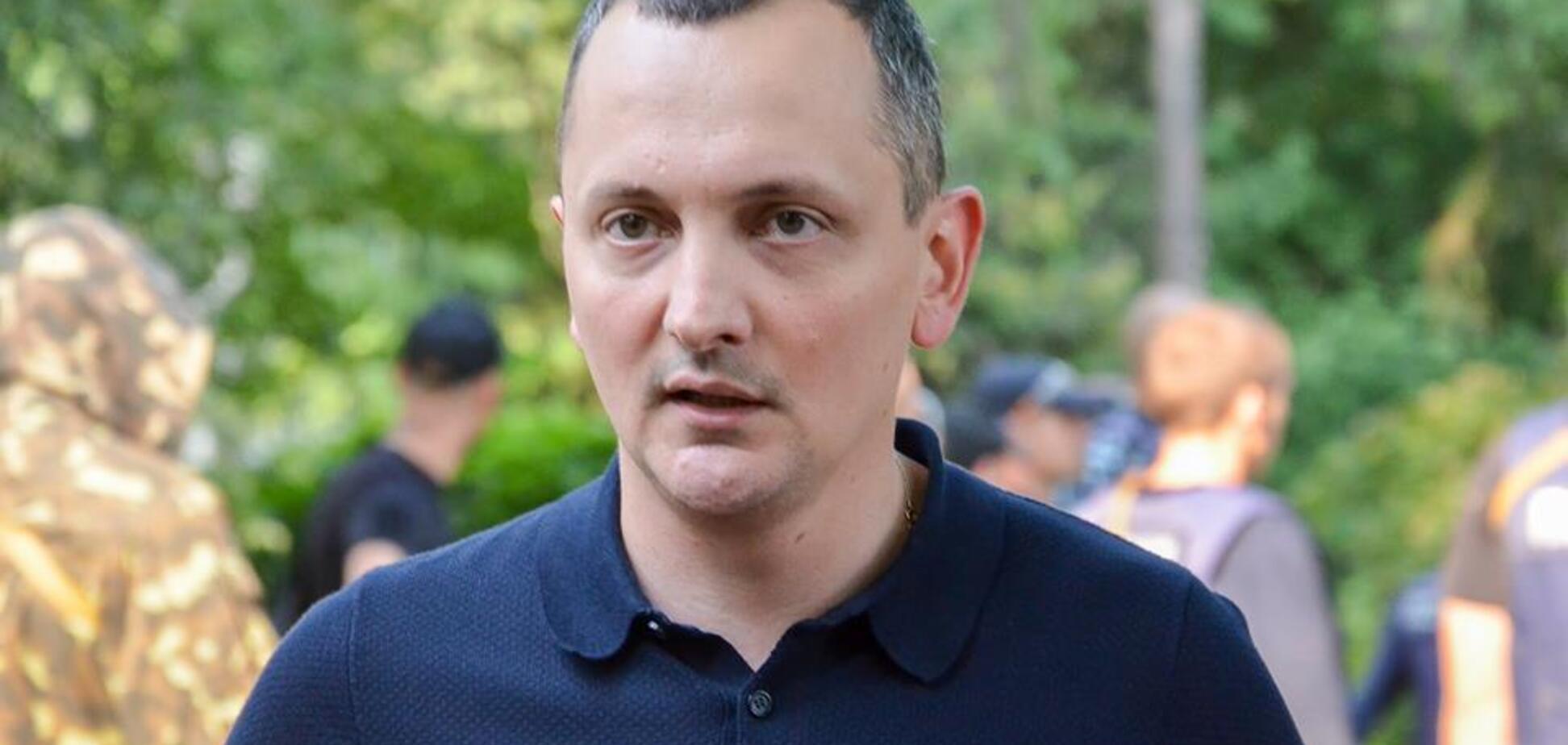Голик: у Дніпрі ми вчимо тактичній медицині поліцейських з Луганщини
