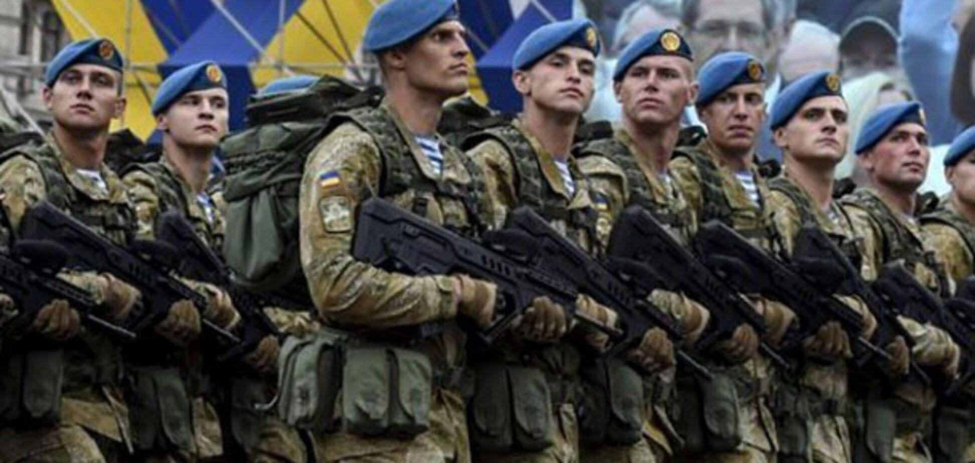 Украинская армия потихоньку освобождает Донбасс