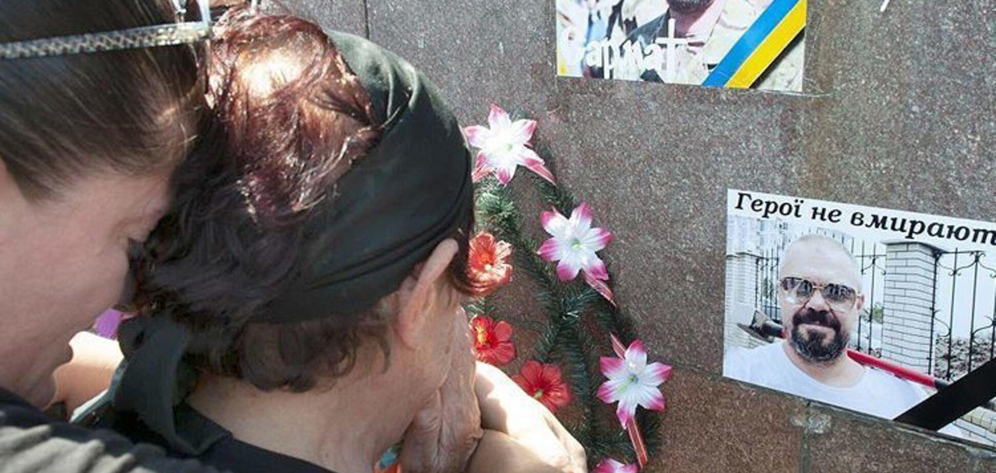 'Я дивився в очі вбивці': очевидець розстрілу 'Сармата' про підозрілі моменти та ворогів АТОвця