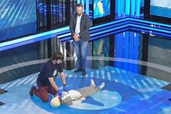 Перша допомога, яку демонструють у кінофільмах, може призвести до смерті - парамедік