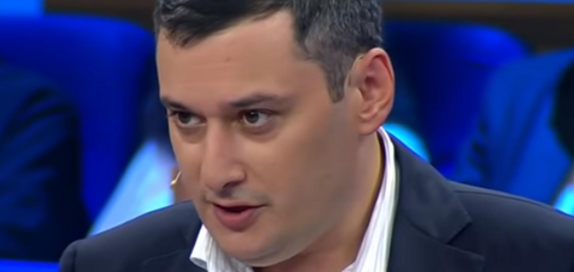 'В Москву — только медведи': на росТВ взбесились из-за яркого троллинга Омеляна