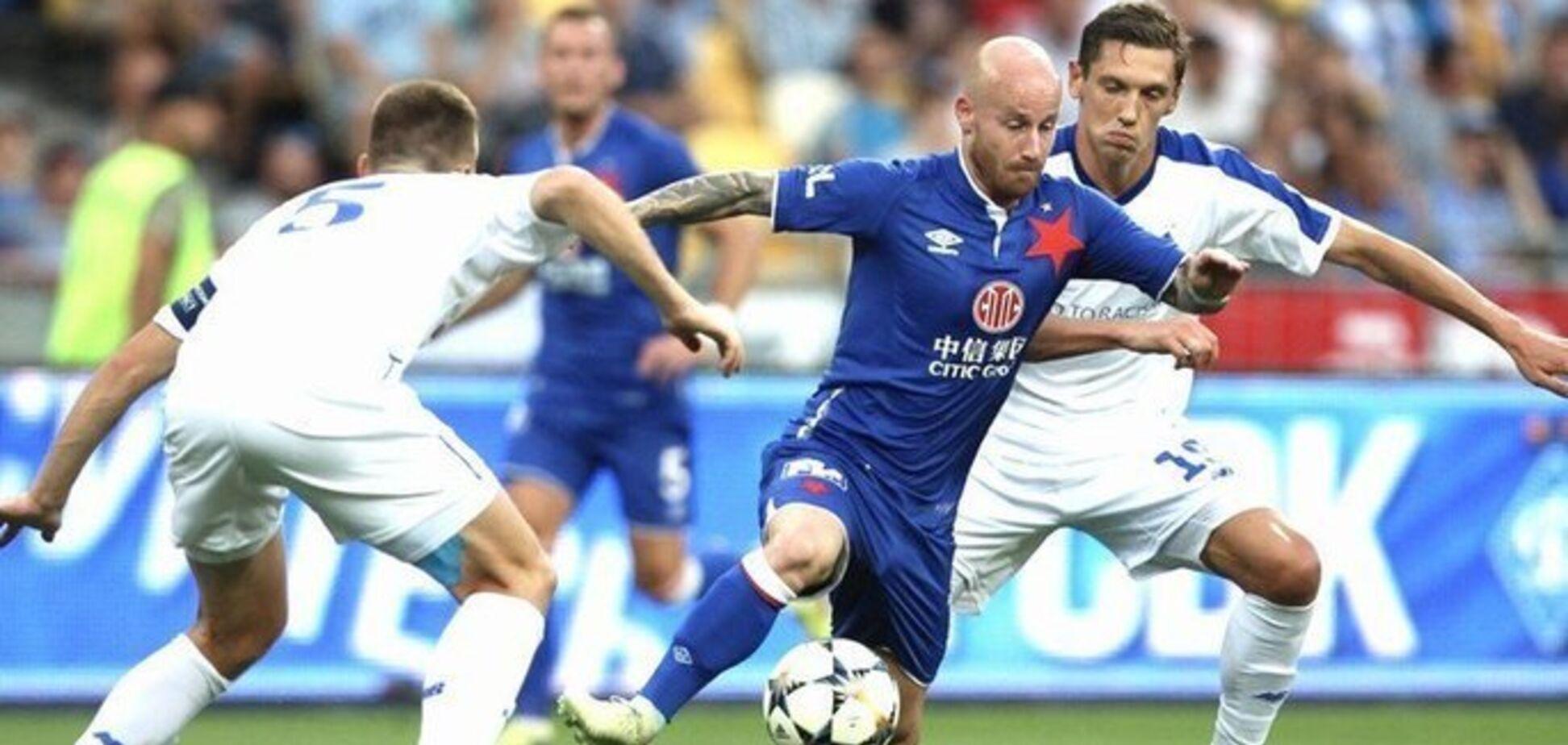 УЕФА вынес решение по матчу 'Динамо' в Лиге чемпионов