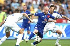 УЄФА виніс рішення щодо матчу 'Динамо' в Лізі чемпіонів