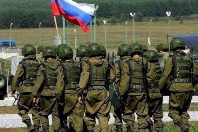 Российские солдаты вторглись в Украину через Днестр