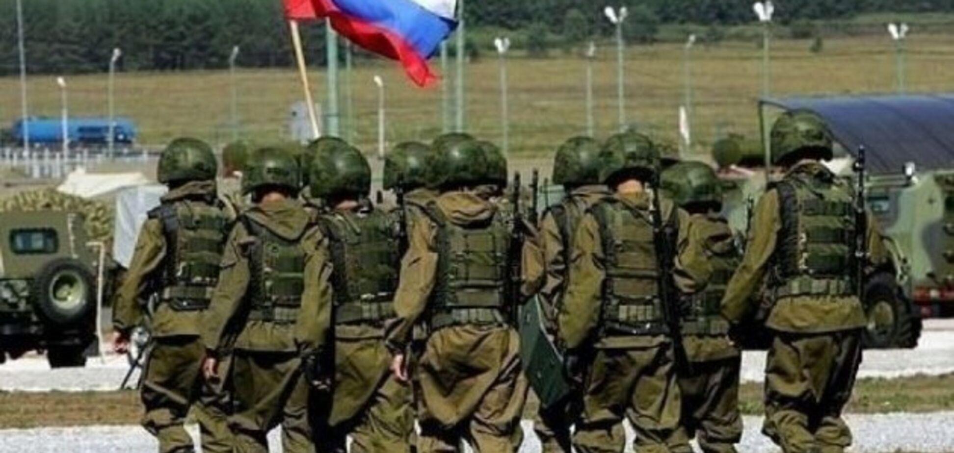 Российские солдаты переходят Днестр: стало известно о новой провокации