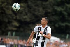 Неудача Роналду! Ювентус – Лацио: онлайн-трансляция матча чемпионата Италии