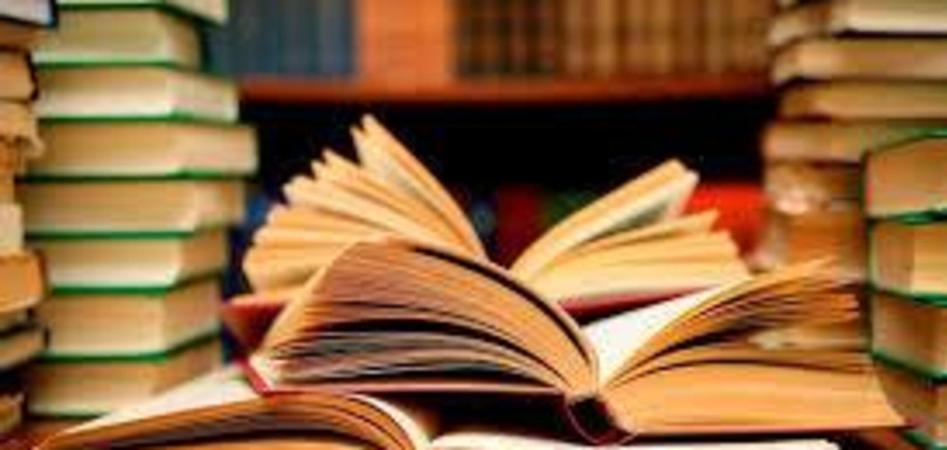 5 книг, які я просто 'всмоктав' за 10 діб