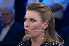 'Есть нечего': на росТВ оскандалились фейком о голоде в Украине