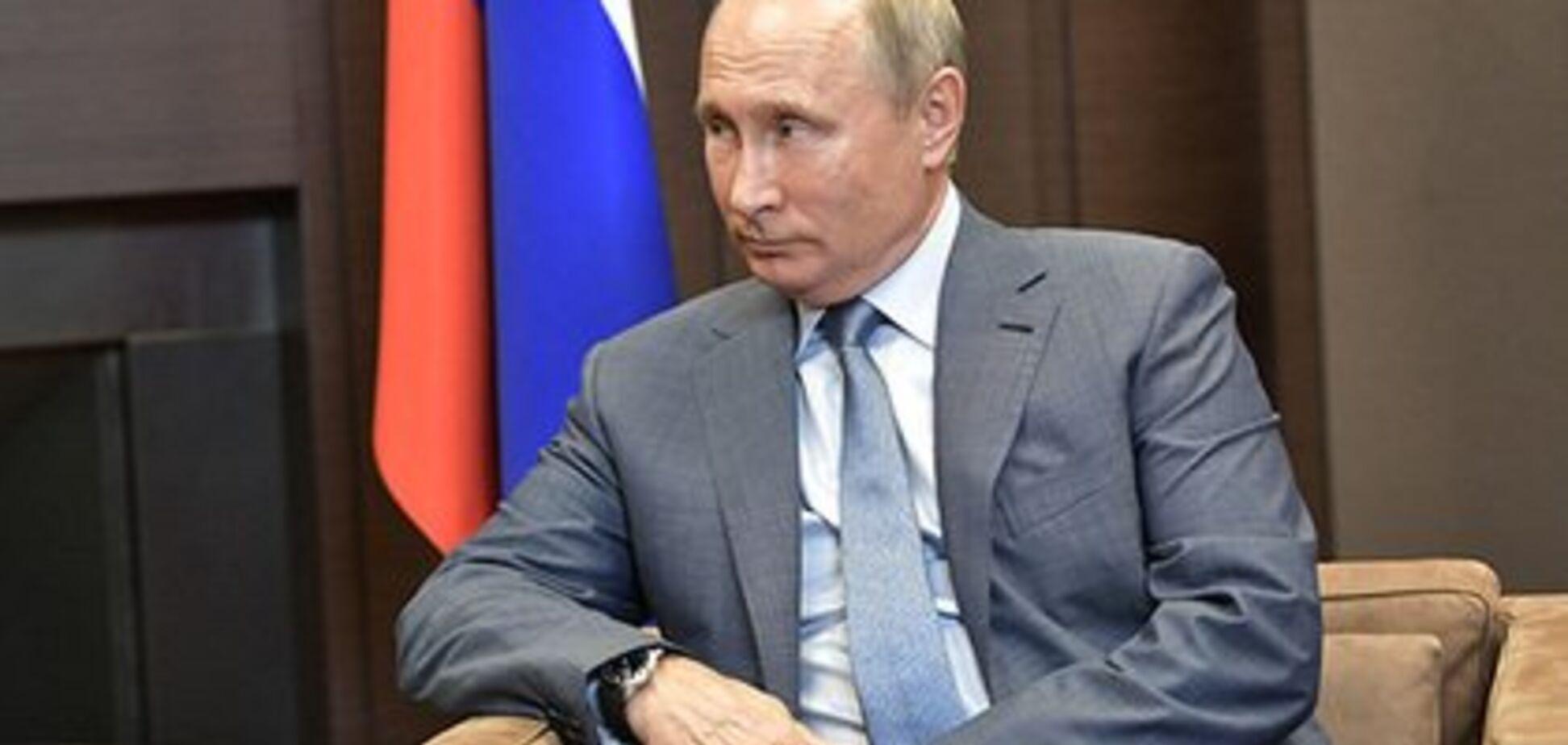 'Где настоящий?' Сеть озадачило фото с 'двойником' Путина