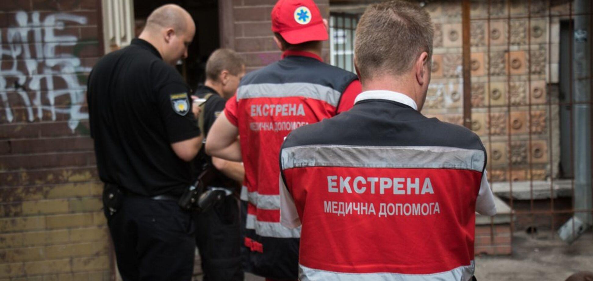 У готелі в центрі Києва загадково помер чоловік