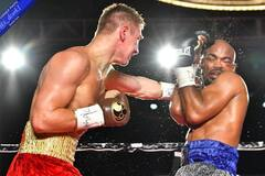 Знаменитий український боксер став чемпіоном США