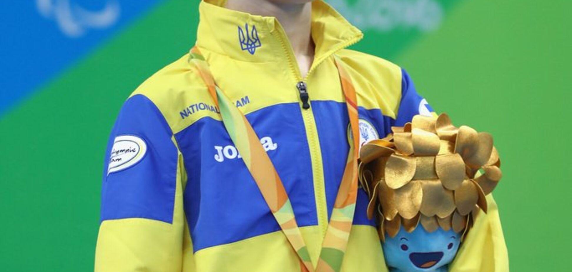 33 'золота'! Україна виграла ЧЄ з паралімпійського плавання