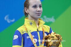 33 'золота'! Украина выиграла ЧЕ по паралимпийскому плаванию