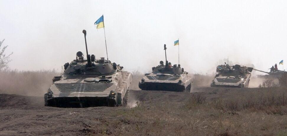 'За это бьют по зубам': в Украине выступили за военное решение конфликта с членом НАТО