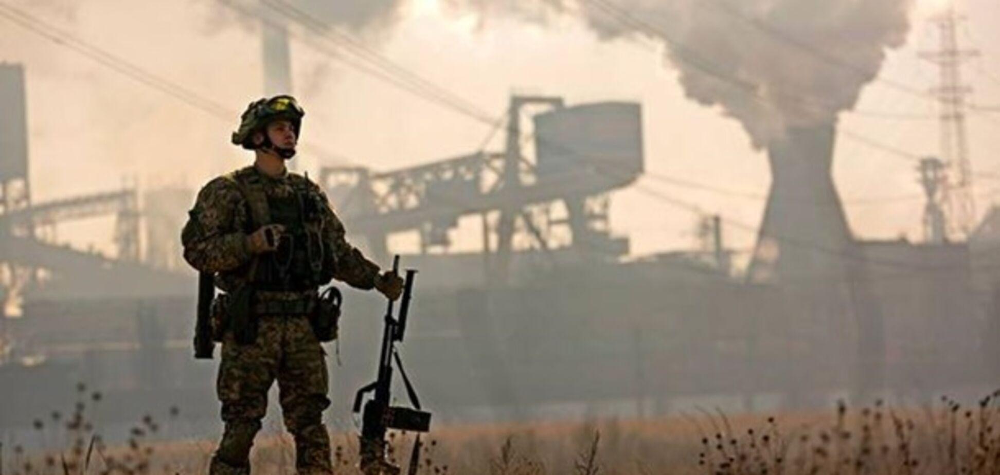 ЗСУ дали бій 'Л/ДНР': у терористів масштабні втрати
