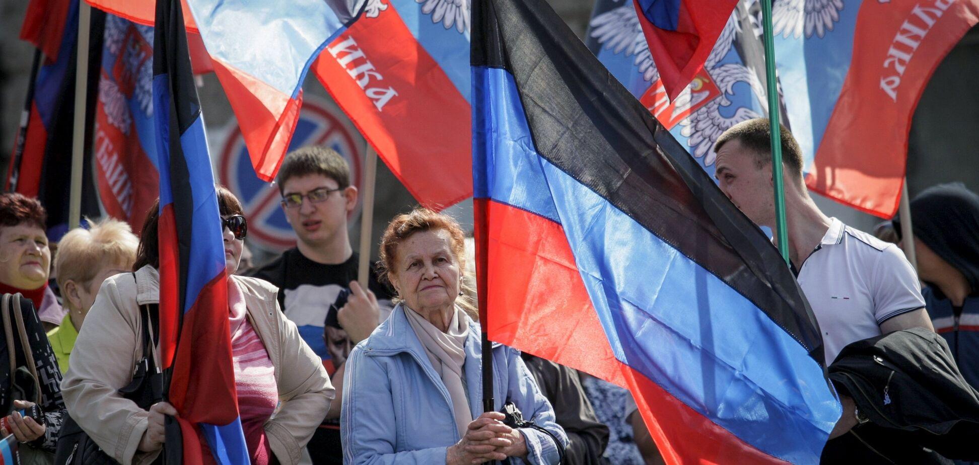Хотят в Украину: стало известно о настроениях в 'Л/ДНР'