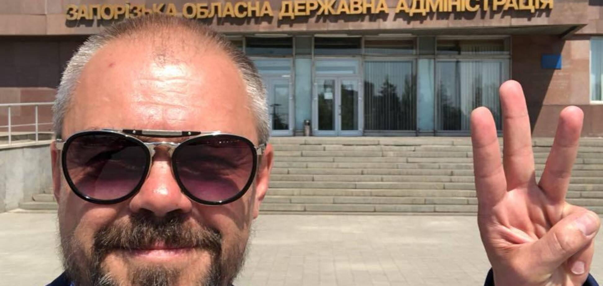 Вбитого на Запоріжжі АТОвця звинувачували у вимаганні: що відомо про скандал