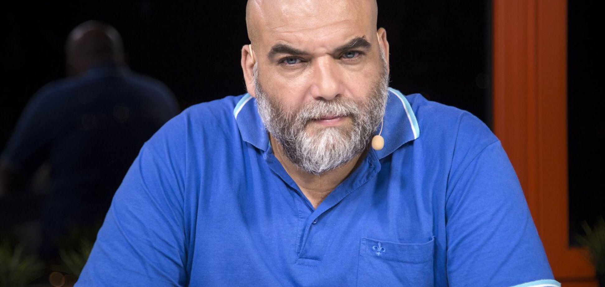 'Вертел всю гидоту на болту': Бабченко рассказал, как погибший Джемаль ненавидел РФ