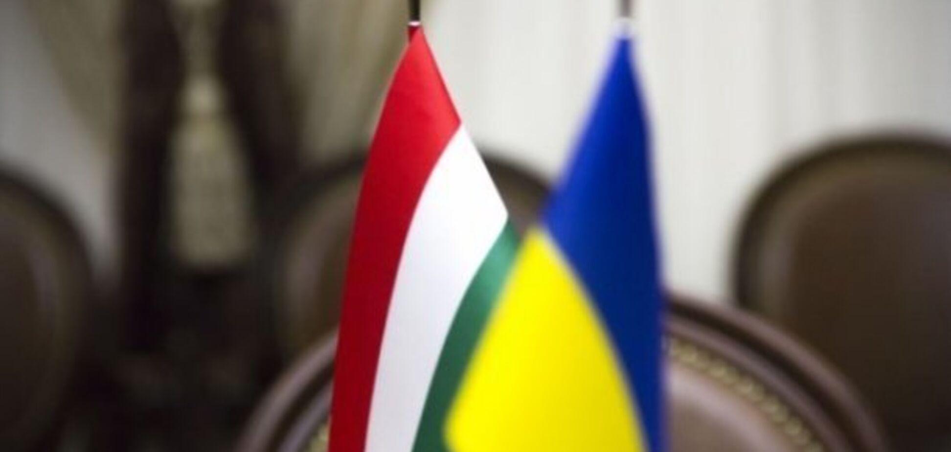 Никакого сепаратизма: Венгрия попыталась успокоить Украину