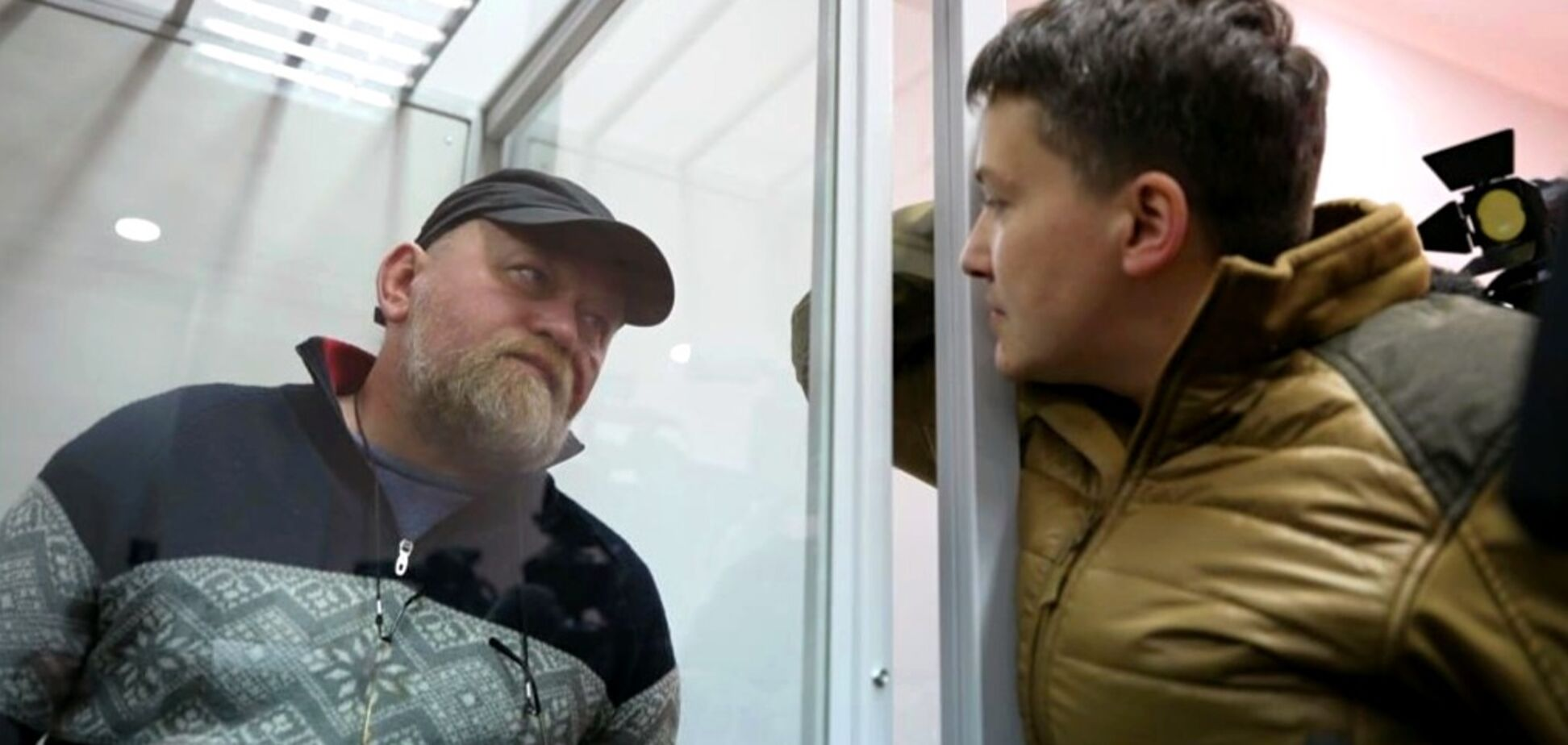'Питання лише у термінах': волонтер озвучив прогноз у справі Рубана
