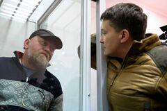 'Вопрос лишь в сроках': волонтер озвучил прогноз по делу Рубана