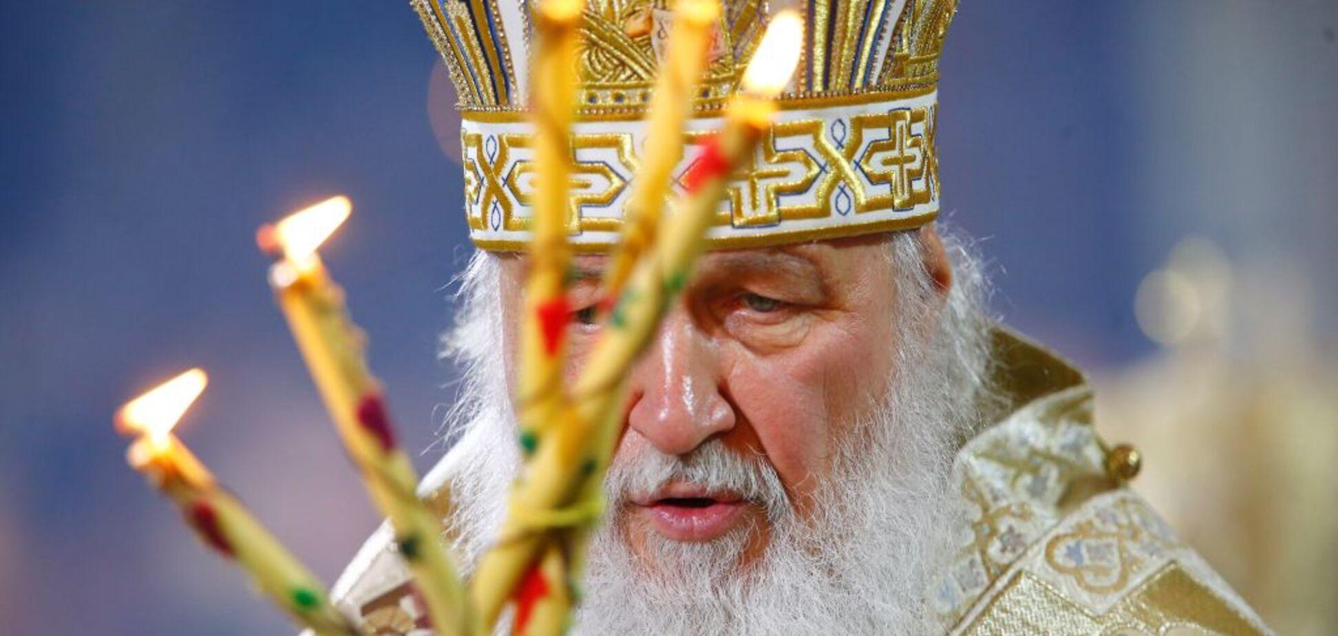 Россию заподозрили в коварном плане по церкви в Украине