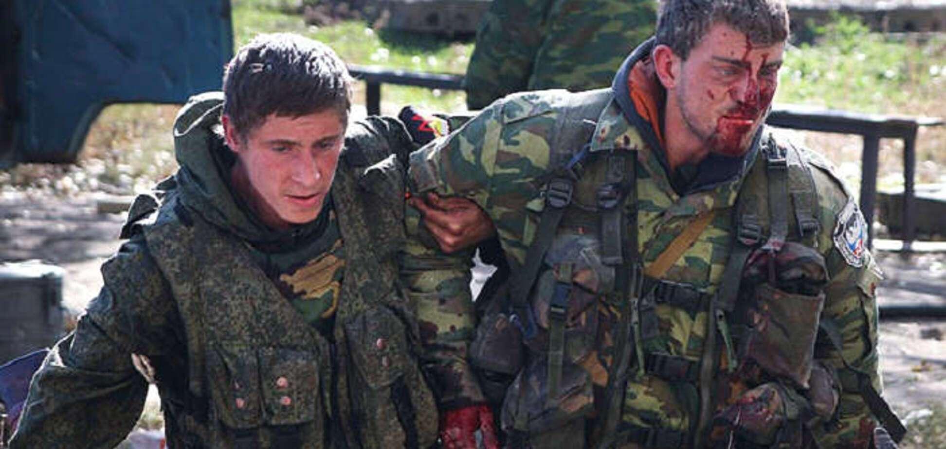 Перший пішов! Український воїн показав нового члена 'бригади-200' 'ДНР'