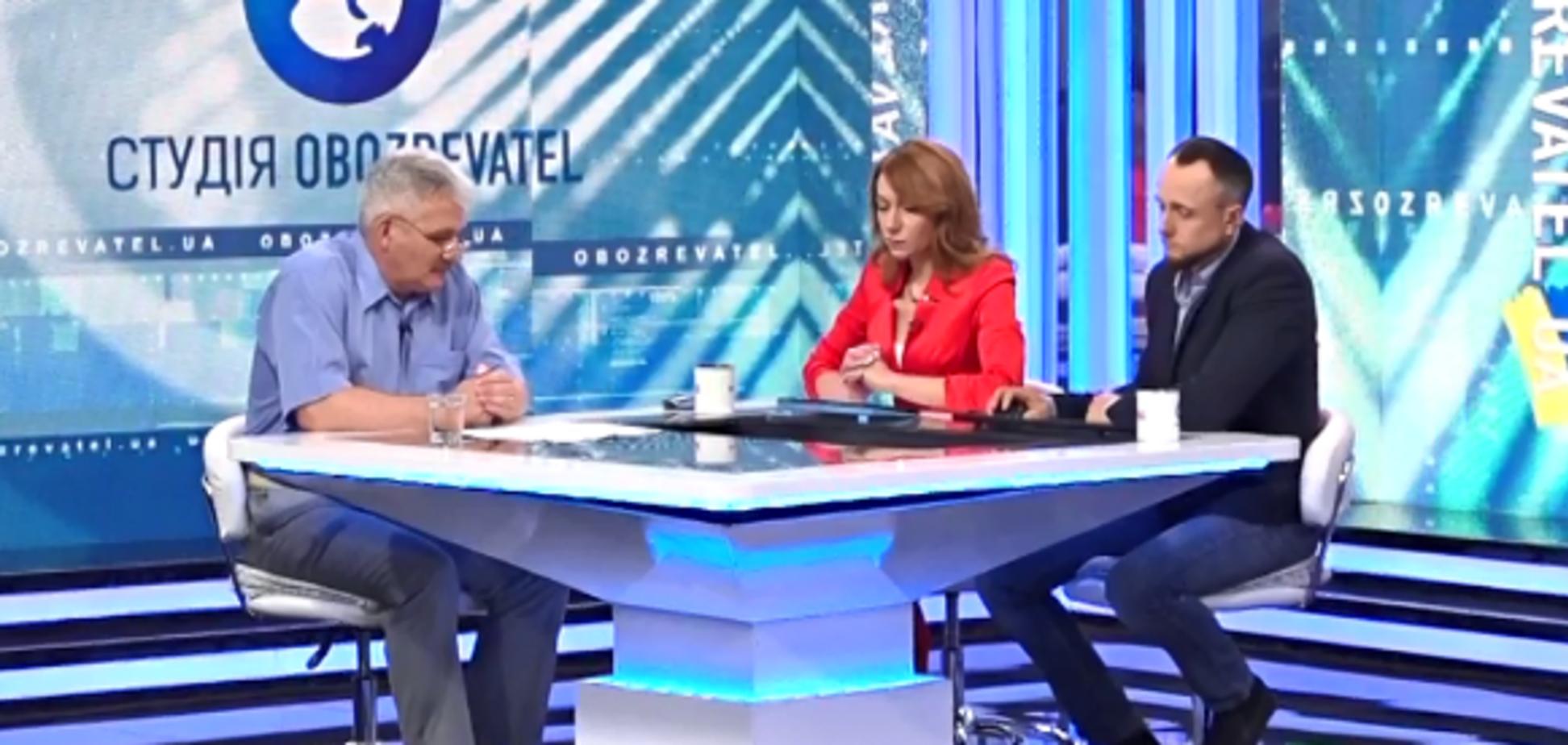 Для России Керченский мост является военно-стратегическим объектом – Смелянский