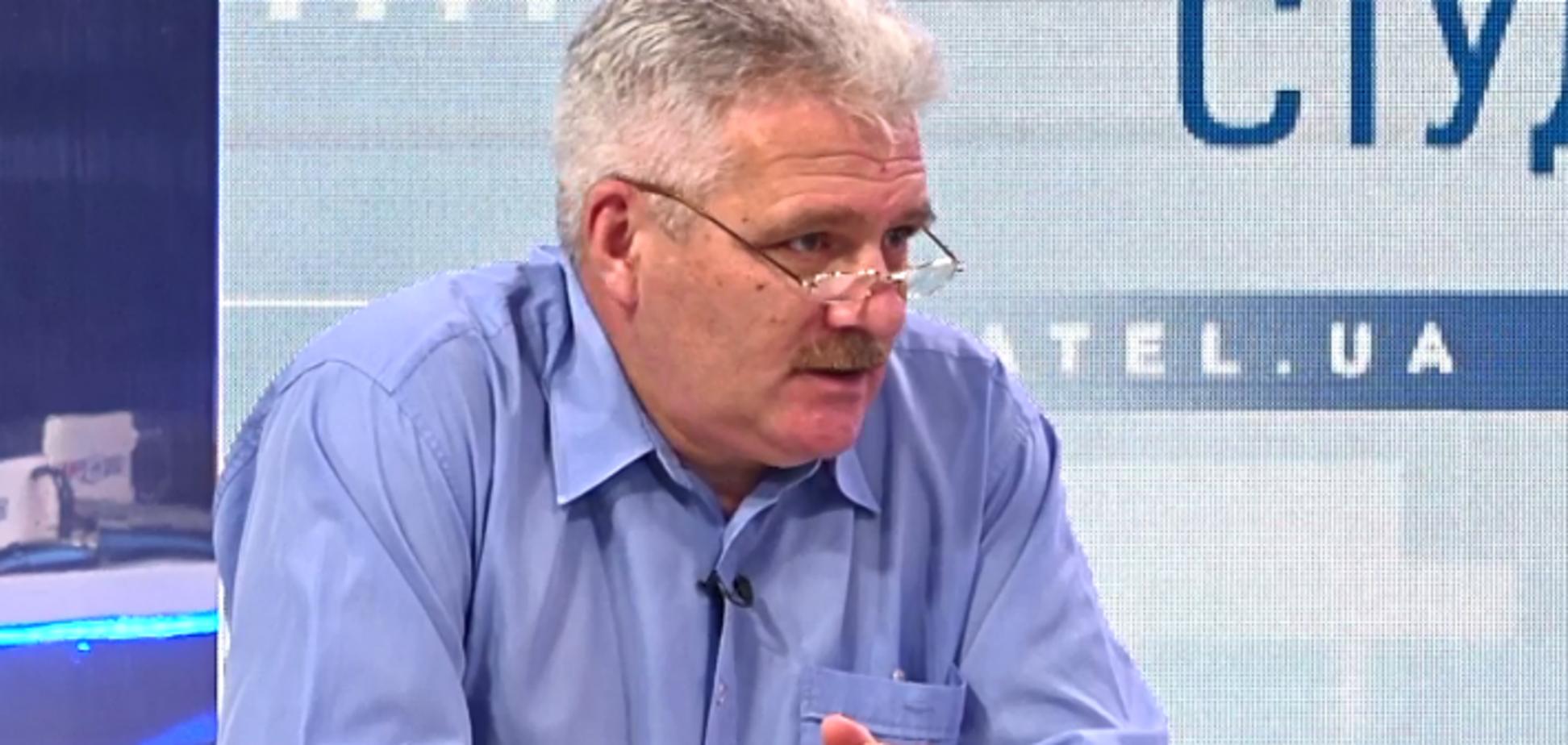 Транзитный потенциал Украины: экономист оценил современное состояние и проблемы