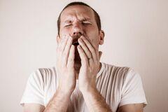Почему мы реагируем на резкие запахи