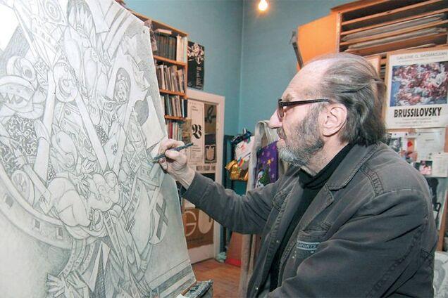В России умер знаменитый художник: как выглядят его лучшие работы