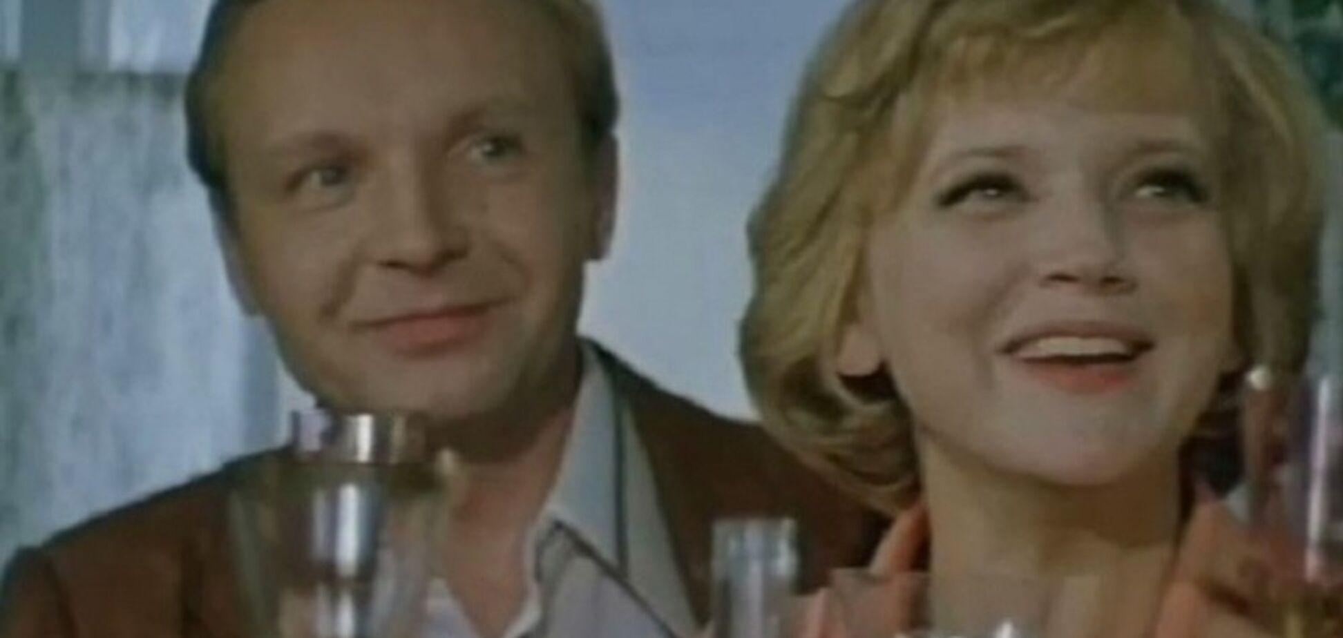 Відому в Росії актрису паралізувало