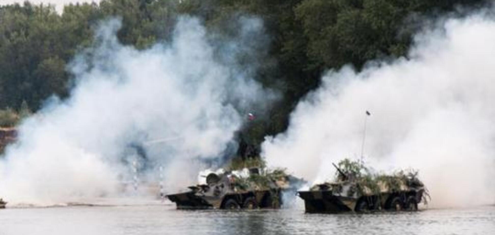 Провокація військ РФ у Придністров'ї: чи було 'вторгнення' в Україну?