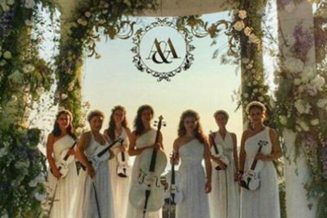 Были Ургант и Агутин: как друг Путина устроил дочери шикарную свадьбу во Франции