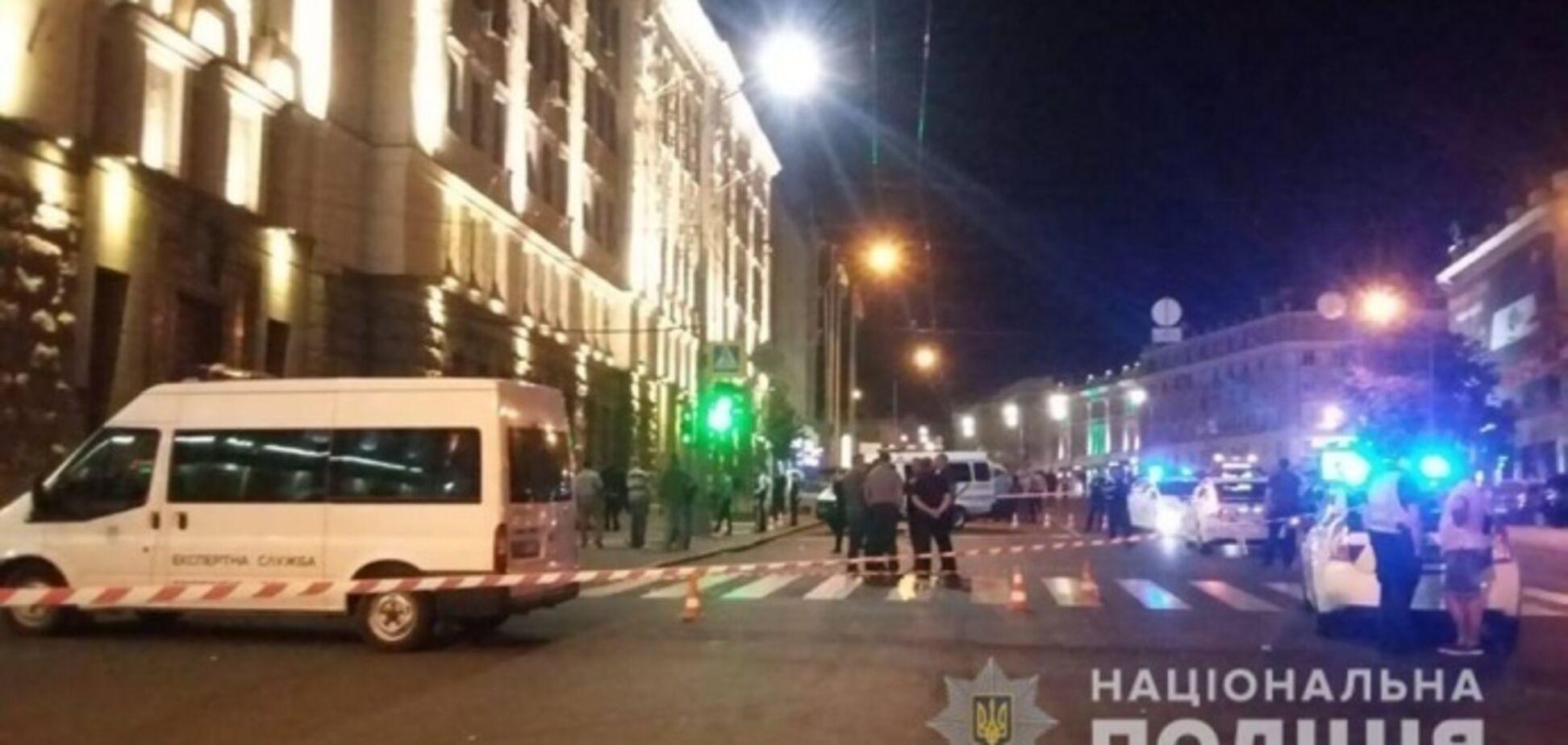Випустив п'ять куль: очевидець розповів, з чого почалася перестрілка у Харкові