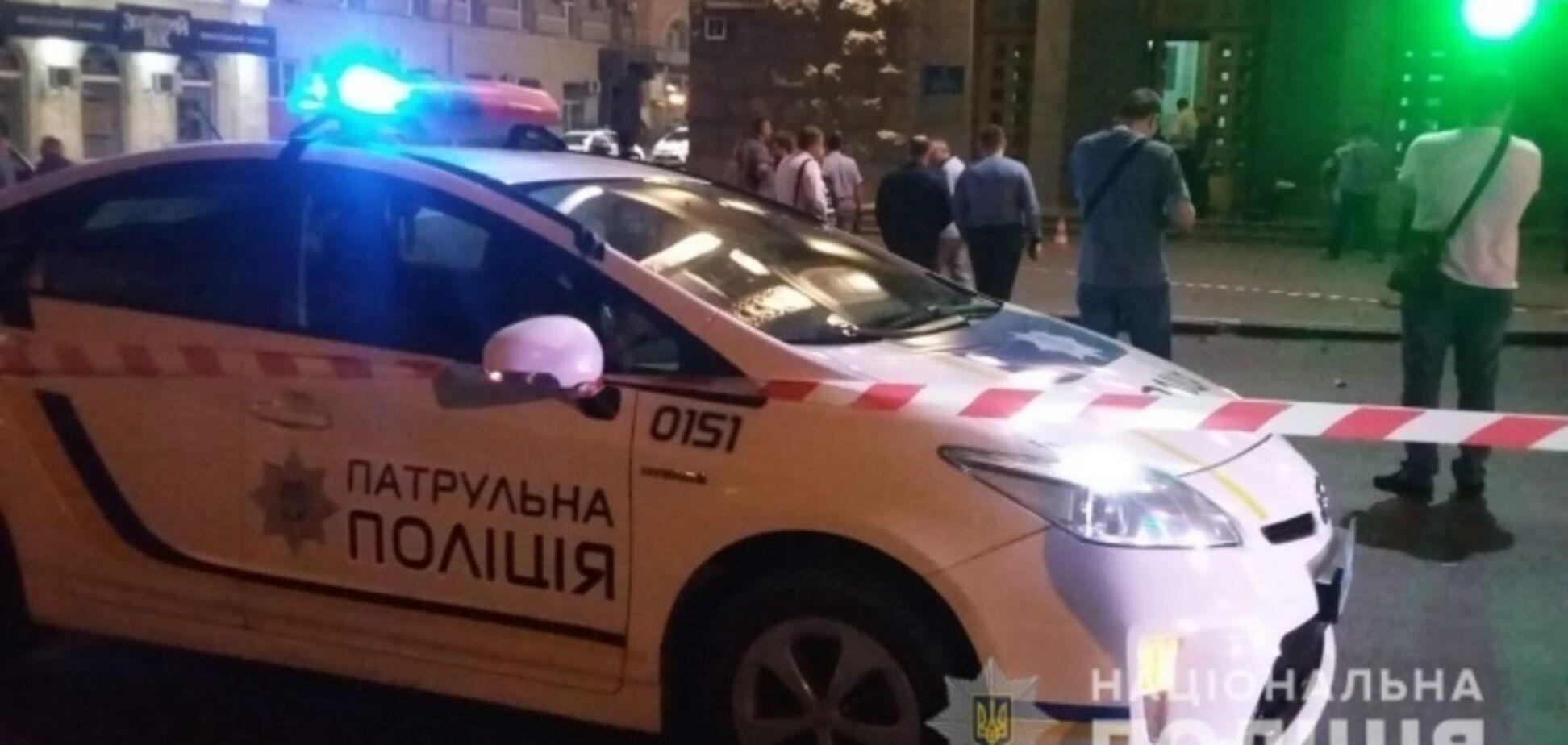 Бронежилет не спас: появились новые подробности стрельбы в Харькове